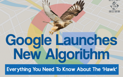 Google Launches New Algorithm – Everything You Need To Know About The 'Hawk'